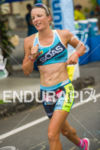 Gina CRAWFORD (NZL) on the run at the 2014 GoPro…