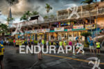 Alii Drive towards the finish line at the 2014 GoPro…
