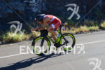 Cyril Viennot on the bike portion of the 2014 GoPro…