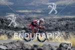 Ben Hoffman on the bike portion of the 2014 GoPro…
