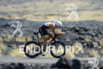 Nils Frommhold during the bike portion of the 2014 GoPro…
