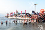 Female age groupers during the swim portion of the 2014…