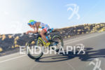 Mirinda Carfae  during the bike portion of the 2014 GoPro…