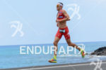 Jan Frodeno (GER) during the run portion of the 2014…