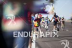 Aid stations were plentiful at Ironman Arizona on November 16,…
