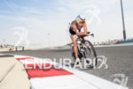 Mary Beth Ellis during the bike portion of the 2014…