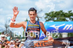 Timothy O'Donnell finishes second at the 2015 Ironman 70.3 Brasilia…