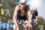 Jesse Thomas (right) trailing Brian Fleischmann at Wildflower Long Course…