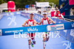 Lukasz Wietecki (POL) wins the PT5 mens race at the…