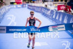 Lauren Steadman(GBR) wins the PT4 woman's race, at the 2015…