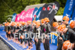 Pro Women on the swim at the 2015 London Itu…