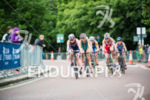 Non Stanford and Emma Bilham at the 2015 London Itu…