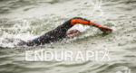 Blueseventy athlete swims at the 35th Annual Escape from Alcatraz…
