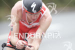 Ben Hoffman in force mode at Escape From Alcatraz Triathlon…