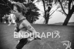 Josh Amberger in first place at Escape From Alcatraz Triathlon…