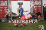 Eric Lagerstrom is victorious at Escape From Alcatraz Triathlon on…