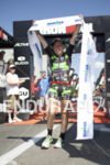 Heather Jackson is victorious at Ironman Coeur d'Alene on June…