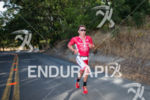 Sam Appleton extends his lead on the run at the…