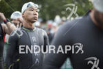 Male age groupers prepare to start the race at the…
