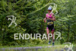 Mary Beth Ellis during the run portion of the at…