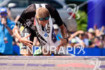 Jordan Rapp during the finish line of the at the…