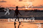 Scenic sunrise warm up  at the 2015 Challenge Maceio, in…