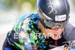 Fernando Toldi during the bike portion of the 2015 Challenge…
