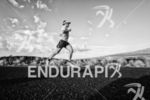 Sebastian Kienle on a run training session for the 2015…