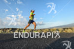 Sebastian Kienle at a run training session for the 2015…