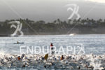 Start of the 2015 GoPro Ironman World Championship in Kailua-Kona,HI…