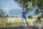 Andreas Raelert at the Energy Lab during the run portion…