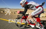 Ben Collins (USA) bikes back to Eilat in the lead…