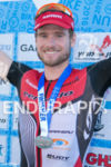 Ben Collins (USA) wins the Israman 113 distance at the…