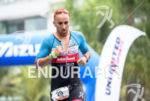 Pedro Gomes during the finish line portion of the 2016…