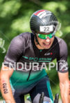Antoine Jolicoeur Desroches during the bike portion of the 2016…