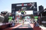 Andy Potts claims victory at the 2016 Ironman 70.3 Vineman…