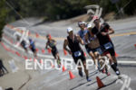 Age Groupers on the run at the 2016 Ironman Vineman…
