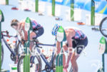 Brownlee brothers during the transition portion of the 2016 Rio…