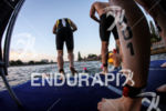 Athlete ... at Ironman Vichy in Vichy, France on August…