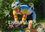 "Amanda ""Doc"" Stevens at the 2016 Ironman Wisconsin in Madison,…"