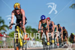 Non Stanford during the bike portion of the 2016 WTS…