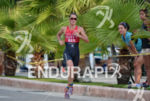 Flora Duffy during the run portion of the 2016 WTS…