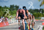 Alistair Brownlee (GBR) during the bike portion of the 2016…