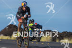Jesse Thmas (USA) on bike at the Ironman World Championship…