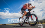 Trevor Wurtele (CAN) on the way back to Kona to…