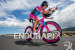 Joe Skipper (GBR) on bike at the Ironman World Championship…