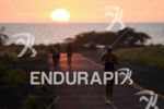Sunset at the Energy Lab during the 2016 Ironman World…