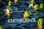 Pre-race scenic at the 2016 Ironman 70.3 Cartagena in Cartagena,…