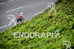 Scenic bike course during the 2017 Ironman 70.3 Peru in…