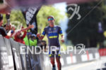Sam Appleton claims victory at the 2017 Ironman 70.3 Santa…